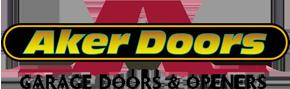 Minnesota Garage Door, Aker Doors Ham Lake